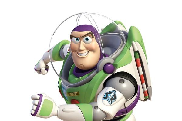 Buzz Lightyear (Foto: Divulgação)