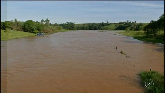 'Era a primeira vez dele no rio', diz irmão de homem que desapareceu em Fartura