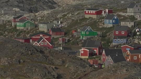 Jorge Pontual: Donald Trump teria interesse em comprar a Groenlândia