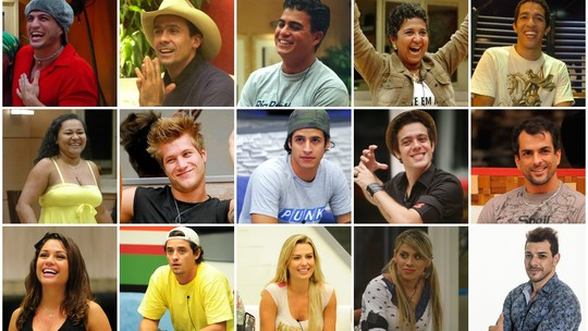 'Big Brother Brasil': confira os signos que mais venceram edições do reality