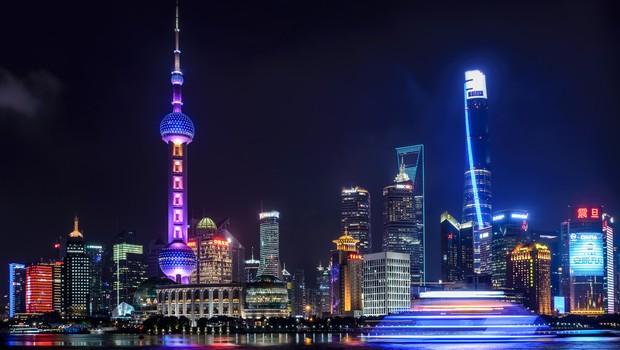 Xangai, China (Foto: Pexels)