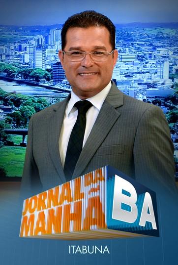 Jornal da Manhã - Itabuna - TV Santa Cruz