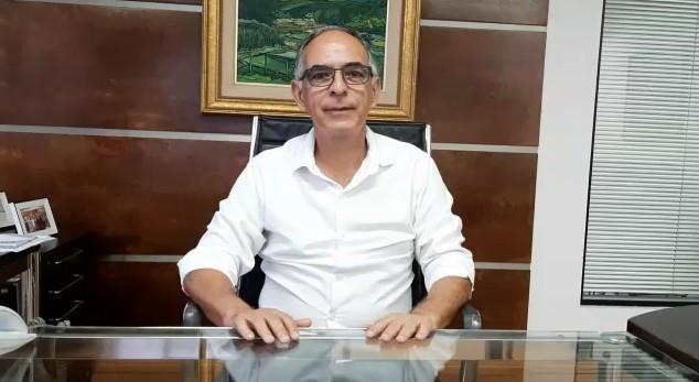 Em live, prefeito Antônio Almas anuncia escalonamento de salários dos servidores municipais em Juiz de Fora