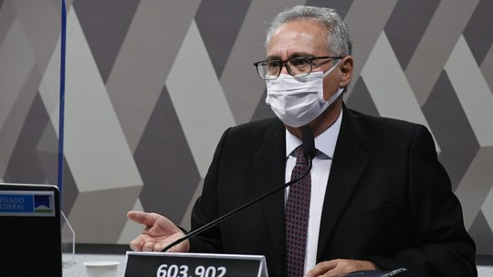 Foto: ( Roque de Sá/Agência Senado)