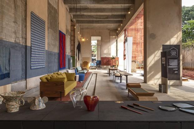 Exposição dá start no Prêmio Casa Vogue Design 2019