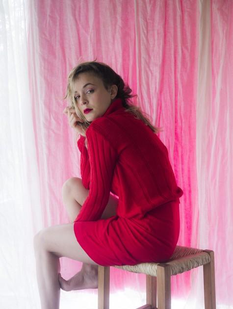 Juliana Lohmann (Foto: Felipe Araujo Lima)