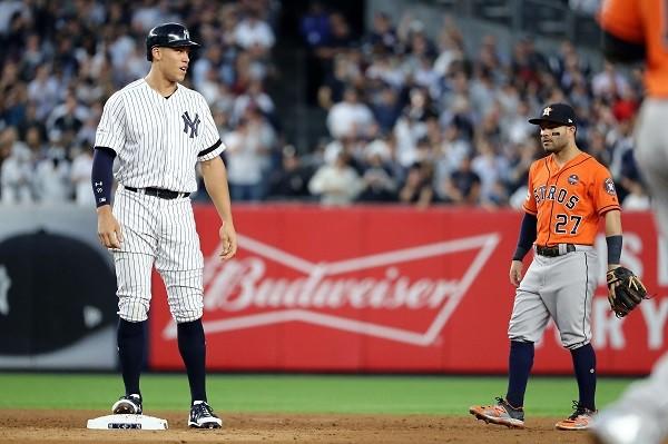 9afac3563 Sensação do beisebol