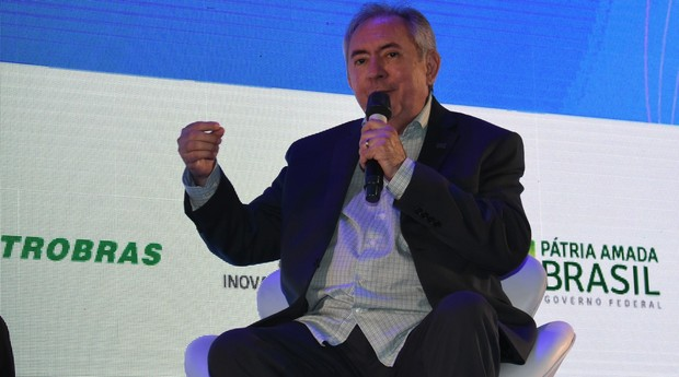 PRESIDENTE SEBRAE  (Foto: Divulgação/Sebrae)