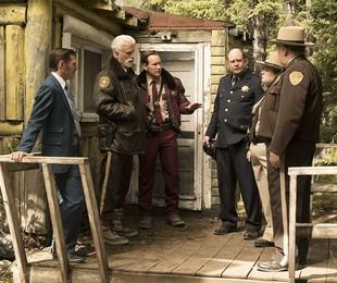 Cena de 'Fargo' | Reprodução