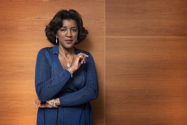 Rachel Maia, CEO da Pandora (Foto: Divulgação)