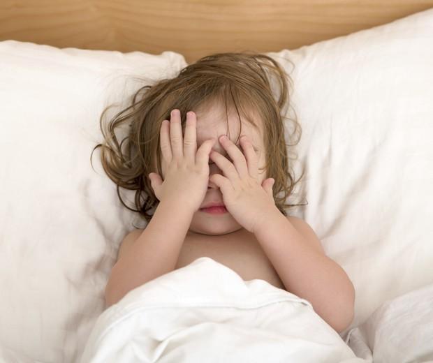 pesadelo; sono; problemas para dormir; criança, sonho (Foto: Thinkstock)