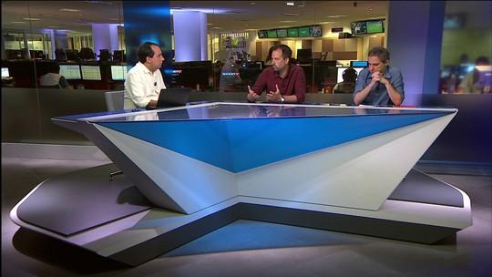 Falta de espaço para Robinho no Brasil pode ser sinal de maturidade, diz repórter