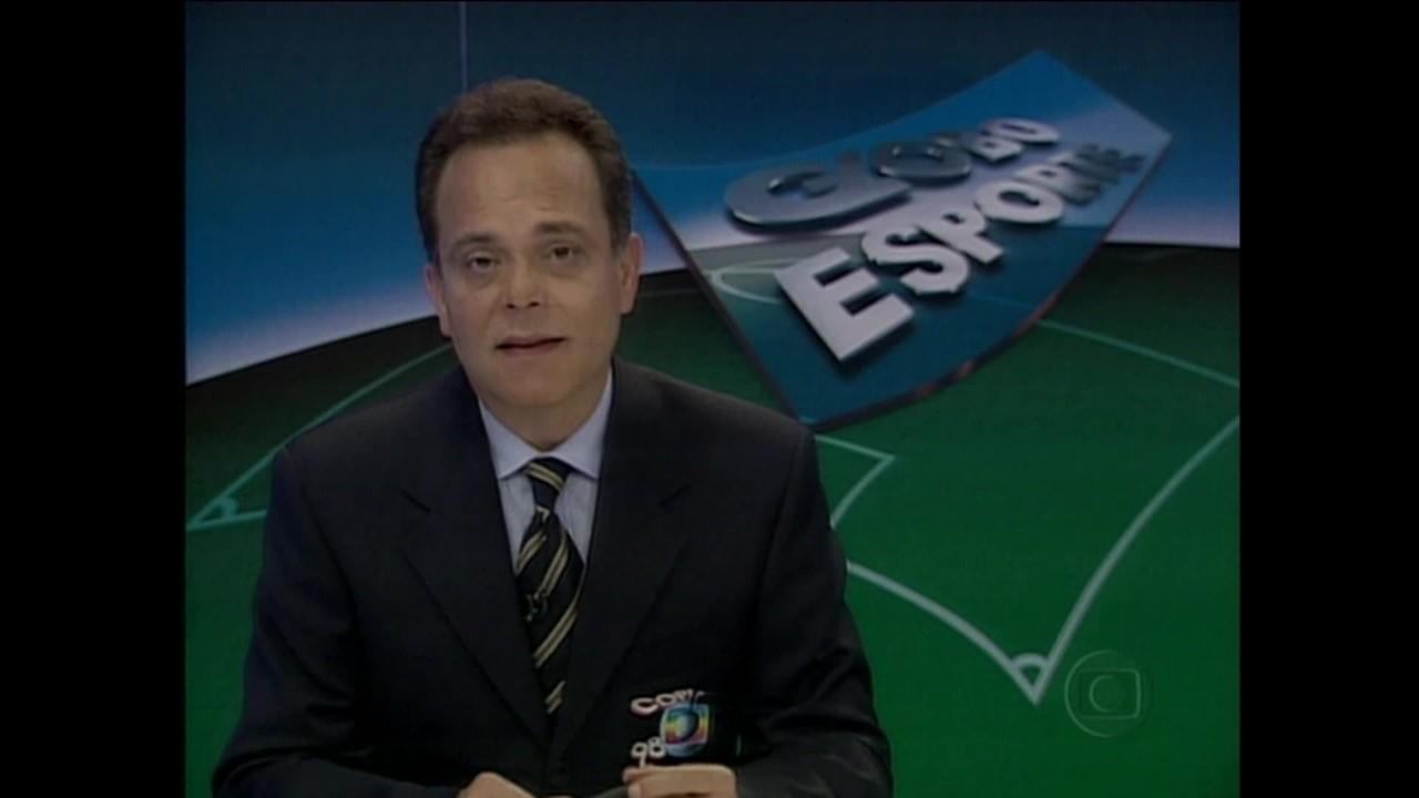 Morre, aos 69 anos, o apresentador e jornalista Fernando Vanucci