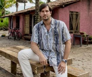 Vladimir Brichta é Remy   TV Globo