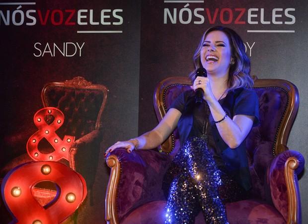 Sandy (Foto: Francisco Cepeda/AgNews)