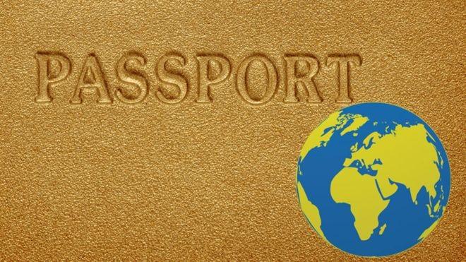Passaporte dourado, ou 'cidadania por investimento', abre portas para moradia e negócios em países cobiçados (Foto: GETTY IMAGES)