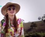 Maria Eugênia em 'Adotada' | Reprodução