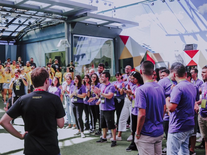 Conheça os desafios e as equipes do Hackathon Globo 2019 - Noticias