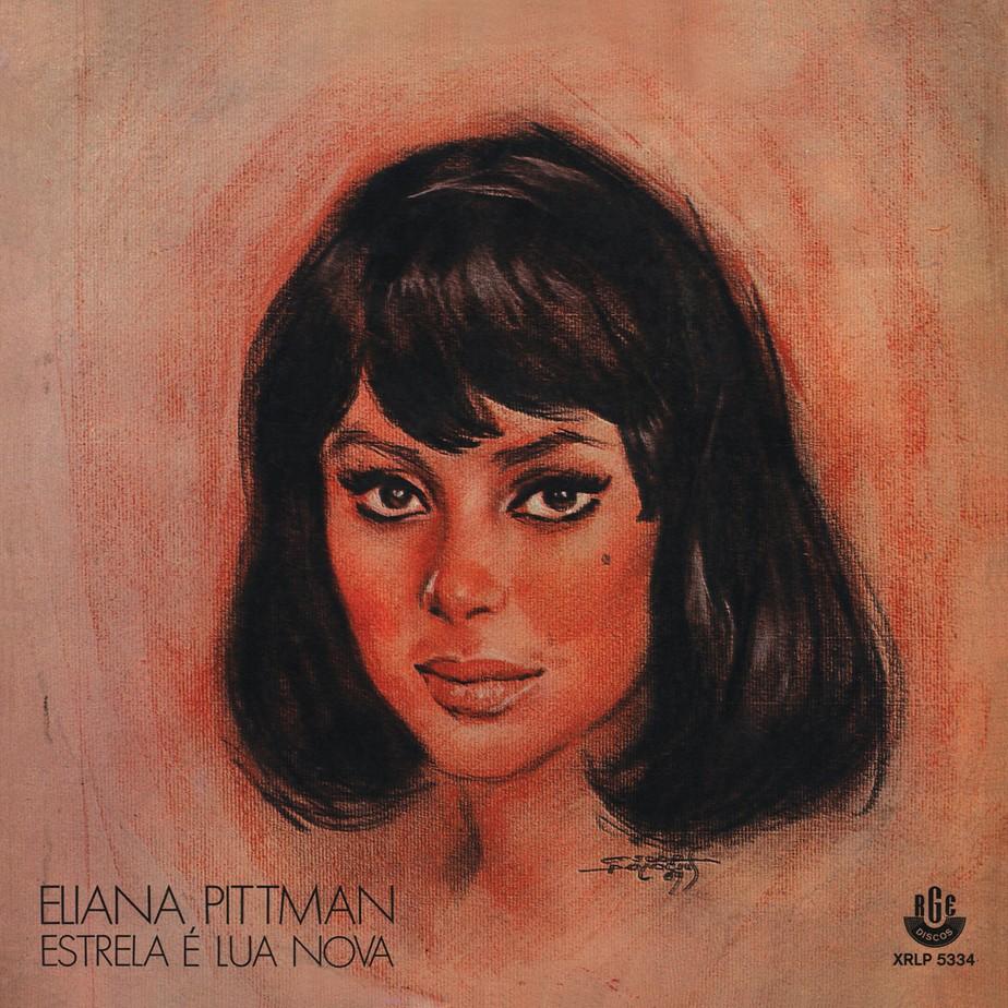 Sai em CD álbum em que Pittman canta Roberto e Martinho com arranjos de Erlon