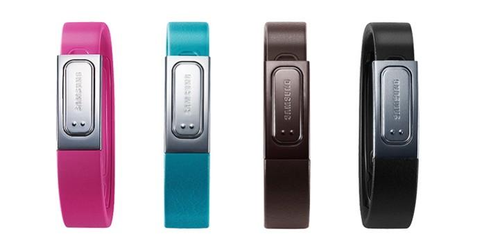 Nova pulseira fitness da Samsung, S-Circle deverá ser mais barata que Gear Fit com design parecido com S-Band (Foto: Reprodução/Intomobile) (Foto: Nova pulseira fitness da Samsung, S-Circle deverá ser mais barata que Gear Fit com design parecido com S-Band (Foto: Reprodução/Intomobile))