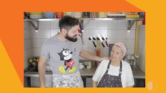 'Mais Diário' conhece restaurante que está na terceira geração