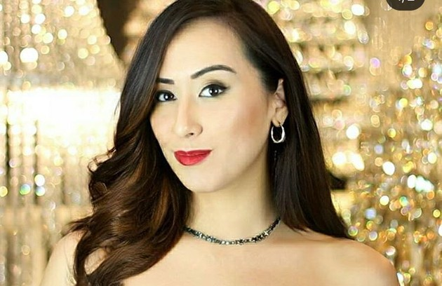 Sayuri Irie é life coach e hipnoterapeuta. Ela tem um canal no YouTube, chamado 'Amor livre', em que fala sobre relacionamentos e hipnose (Foto: Reprodução)