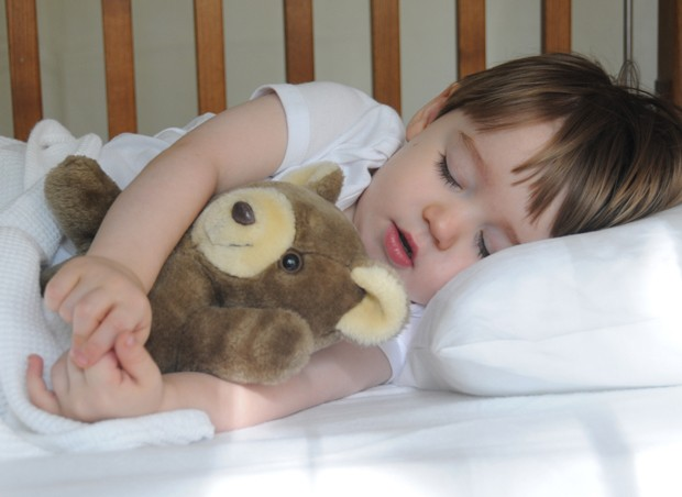 sono, bebê, dormir (Foto: Thinkstock)
