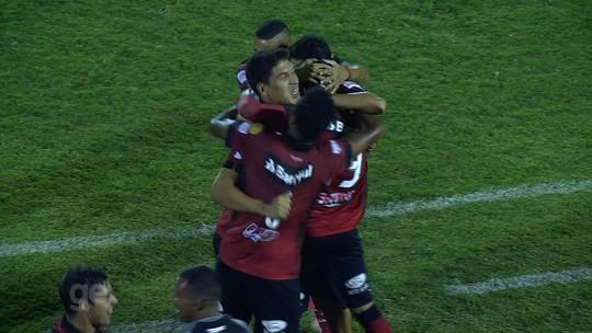 Confira os gols de Brasil de Pelotas 2x1 São Luiz pelo Campeonato Gaúcho