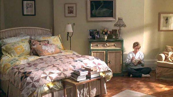 """Cena do filme """"Mensagem para você"""" (Foto: Reprodução)"""