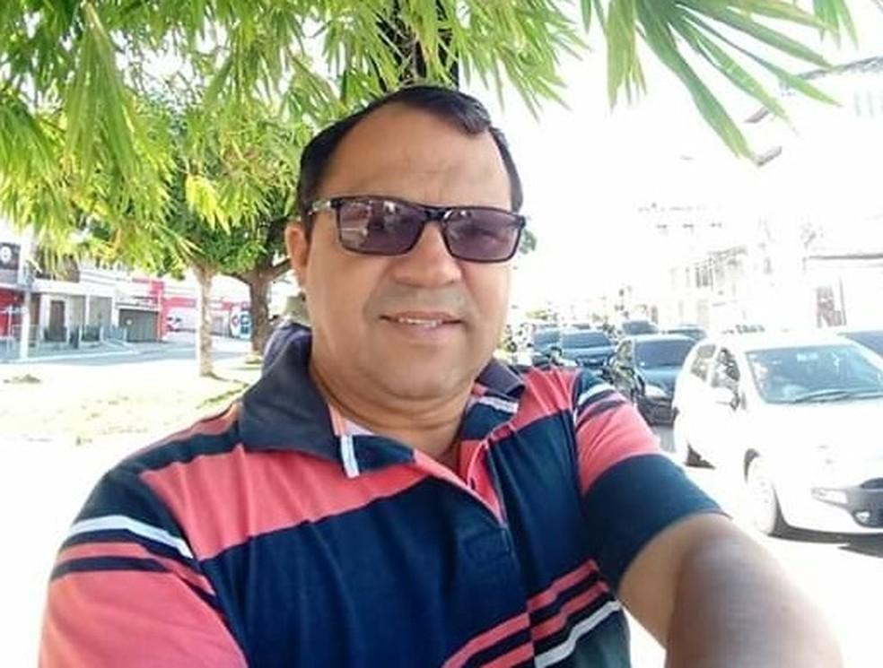 Conselheiro tutelar de Anapu é assassinado a tiros. — Foto: Reprodução / Facebook