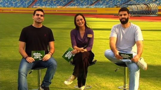 Atlético-GO x Goiás: tudo o que você precisa saber sobre o jogo de ida da final do Goianão 2019