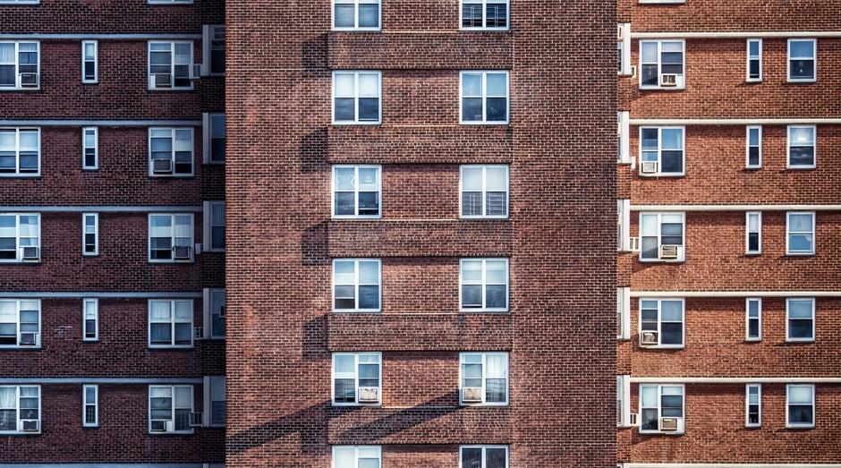 prédio, janela, imóveis (Foto: Reprodução/Pexels)