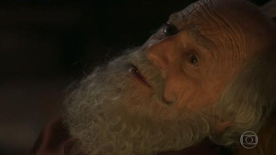 Morte poética de Barão de Ouro Verde deixa a web 'emocionada'