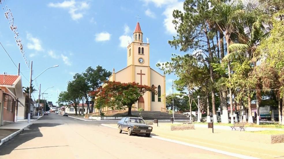 Ibitiúra de Minas tem novas eleições marcadas para este domingo (3) (Foto: Reprodução EPTV)