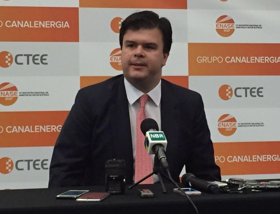 Fernando Bezerra Coelho Filho pode recorrer da decisão do TRE-PE (Foto: Daniel Silveira/G1)