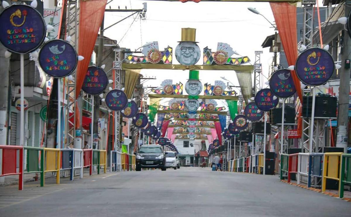 Programação do Carnaval de São João da Barra, RJ, é divulgada