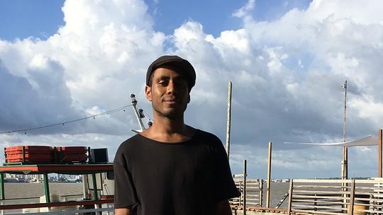 Ícaro Silva fala sobre a repercussão do 'Show dos Famosos': 'As pessoas me chamam pelo nome agora'