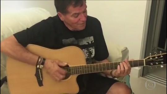 Jerry Adriani morre aos 70 anos no Rio