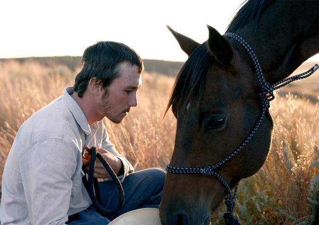 The Rider (Foto: Reprodução)