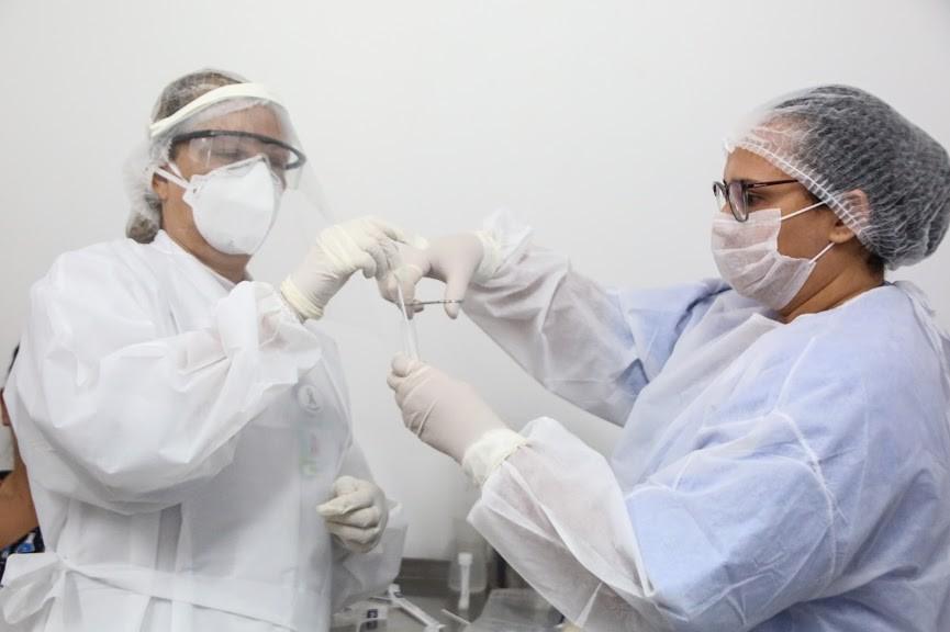 Baixada Santista registra 119 novas confirmações de Covid-19 e cinco mortes pela doença