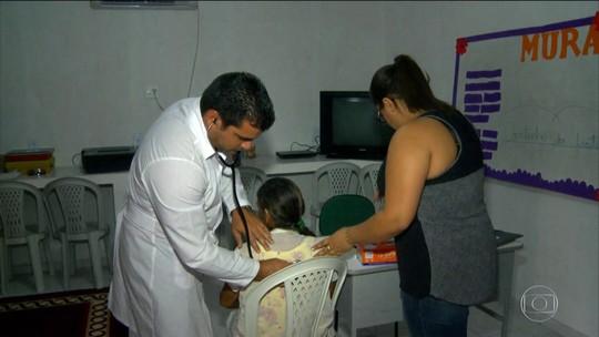 Governo de Cuba anuncia a saída do programa Mais Médicos