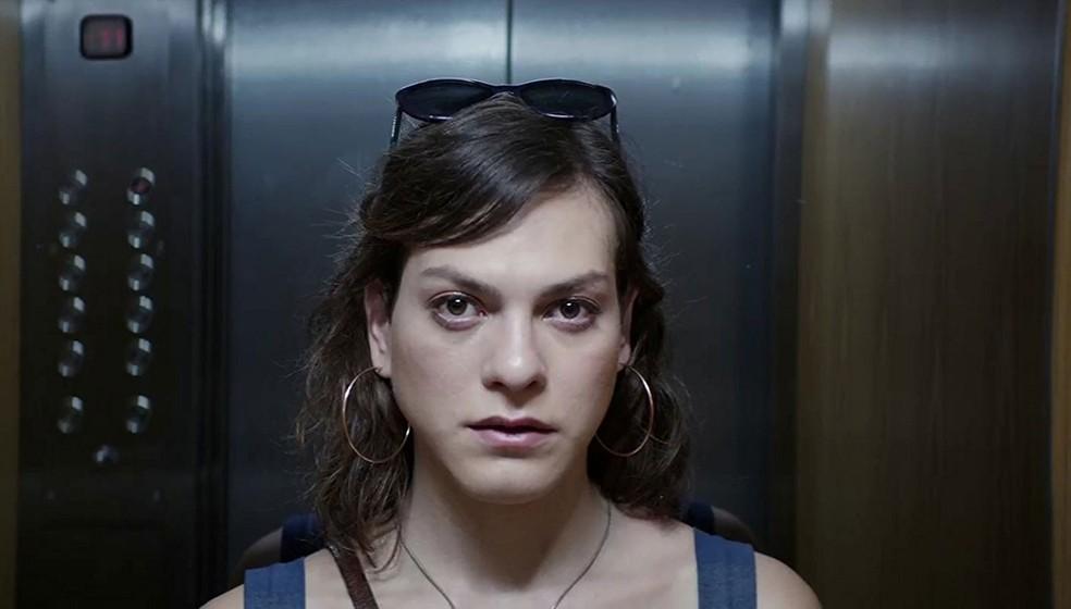 A atriz transgênero Daniela Vega estrela o filme 'Uma mulher fantástica', ganhador do prêmio Platino de cinema ibero-americano (Foto: Divulgação)