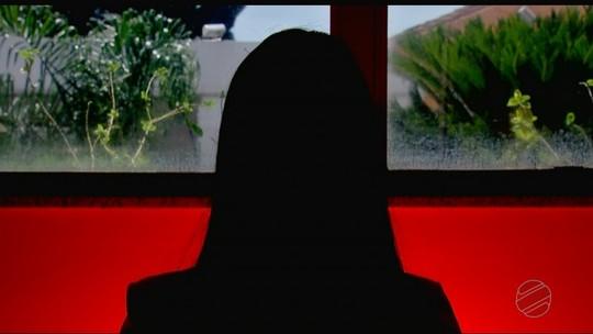 'Medo', diz mulher que fugiu de casa e denunciou agressões de ex-marido delegado em MT