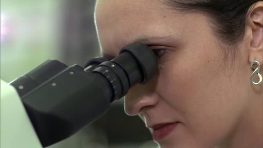 Pâmela Carpes luta por mais mulheres nas Ciências
