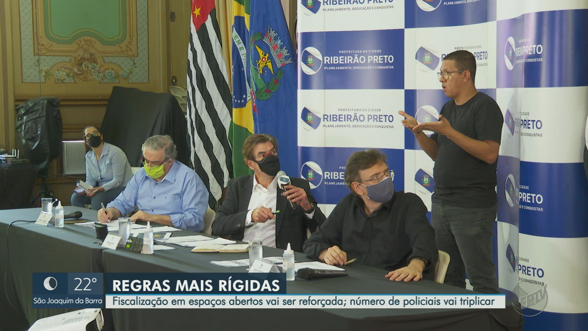 VÍDEOS: EPTV2 Ribeirão Preto de terça-feira, 7 de julho de 2020