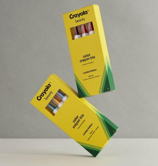 crayola (Foto: Divulgação)