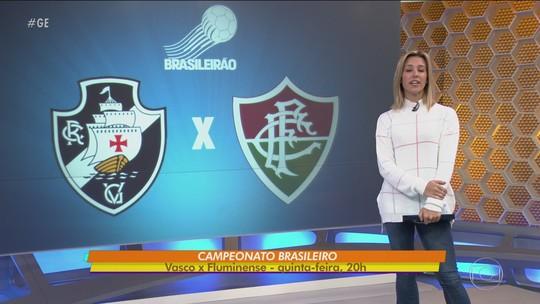 Globo Esporte - Bloco 3