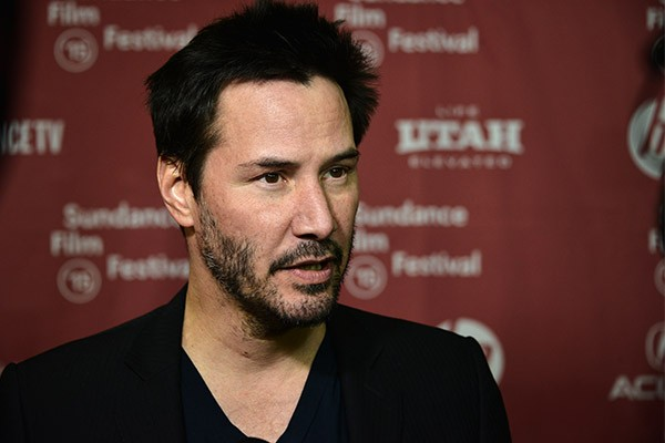 Keanu Reeves (Foto: Getty Images)
