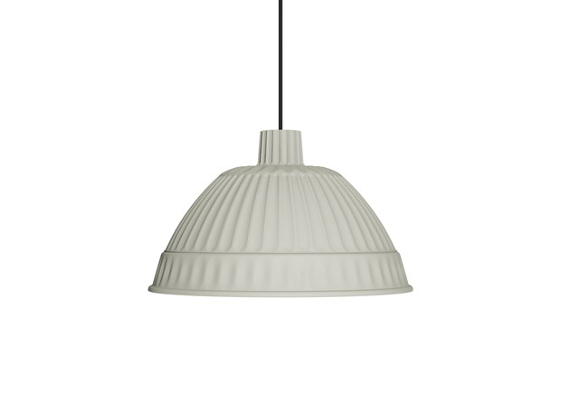 La Lampe - Lustre Cloche, de R$ 5.222 por R$ 2.750 (Foto: Divulgação )