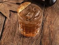 'Bourbon Cider': drinque com uísque e sidra é ideal para aquecer